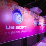 Backdrop para Eventos Ubisoft