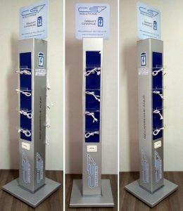 Aluguel Torre Carregador Coletivo de Celular para Eventos