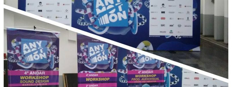 2 Edição do Anymotion Brazil. Backdrop e Banners para um evento com animação e sucesso comprovado.Confira mais em  www.cs7solutions.com.br @carlossalesoficial #cs7solutions #anymotion #anymotion3d #carlossalesoficial #love #like #likeforlike #instagood #photography #photoart #faculdadeimpactatecnologia #compartilhe #compartilhem #sucessototal #ficaadica #ficadica #backdrop #painelbackdrop #backdropparapalestra #backdropparacoletiva #backdropworkshop #backdropparafeira #backdropparashow #comunicacaovisual
