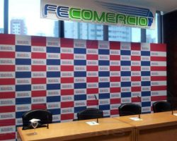 Backdrop - CS7 Solutions - Fecomercio